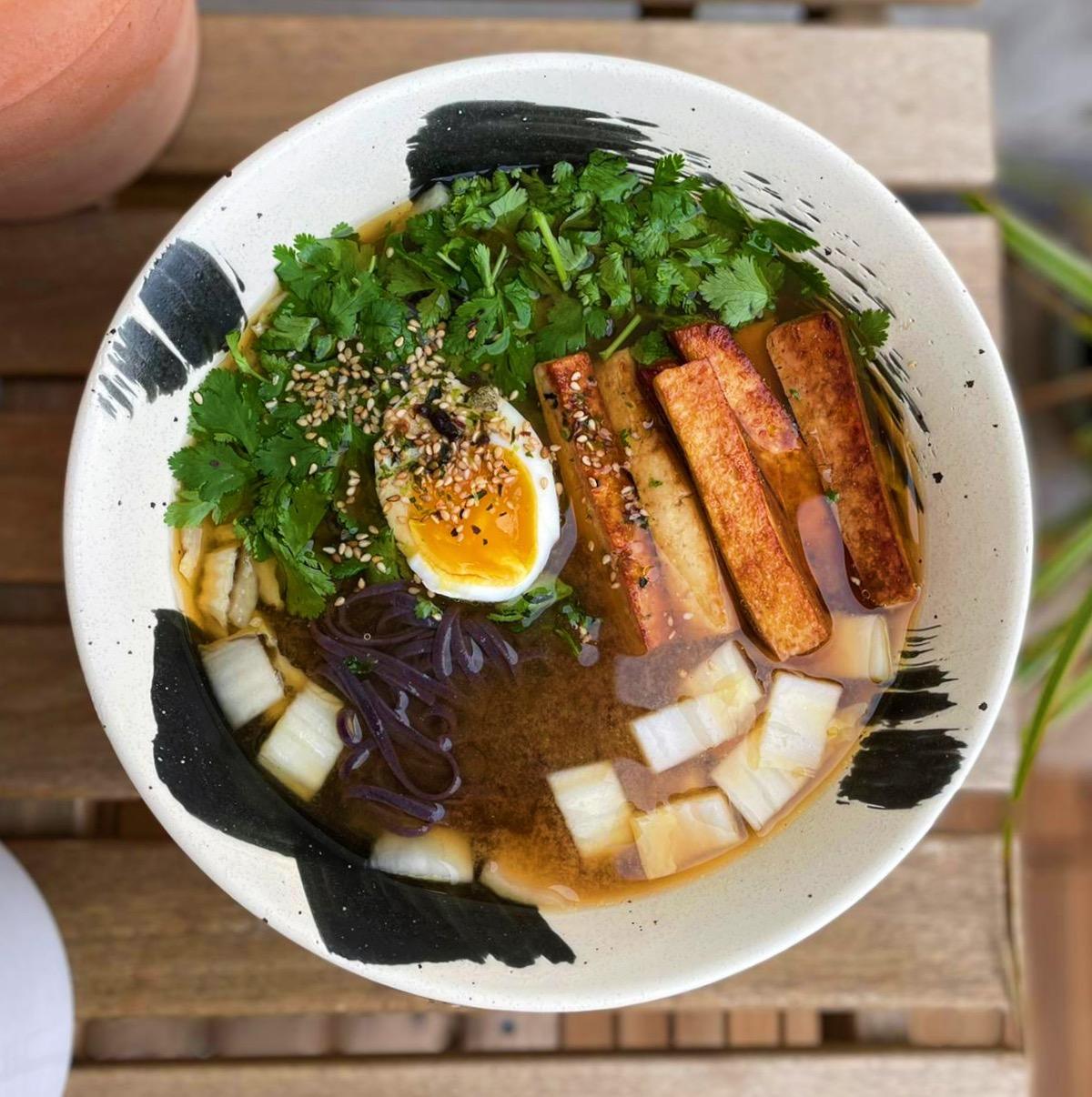 Miso-Suppe Rezept