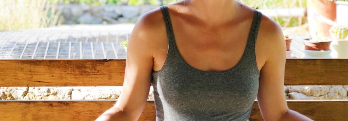 Warum Yoga